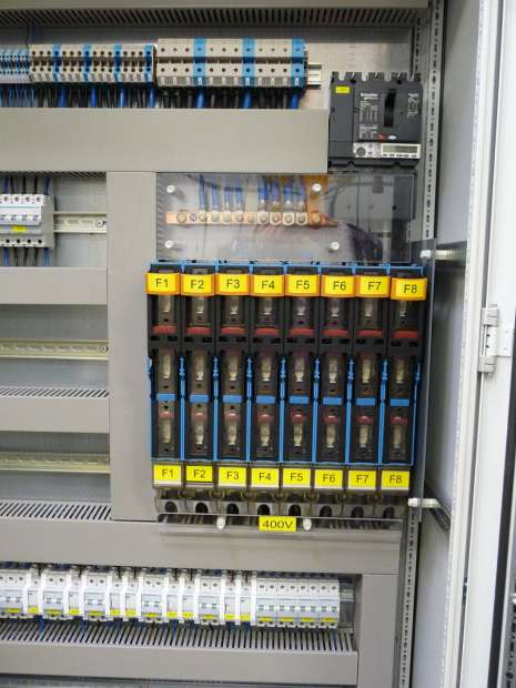 Allgemeine Elektrotechnik
